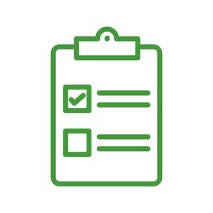 Checklist_Green